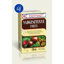 Biomed Vadgesztenye tabletta 30x