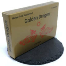 Golden Dragon kapszula  6x