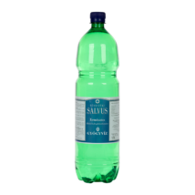 Salvus gyógyvíz 1,5 lit.