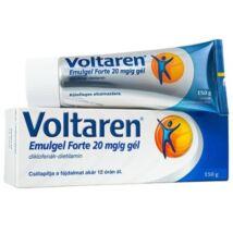Voltaren Emulgel Forte 20 mg/g gél 1x150g alt