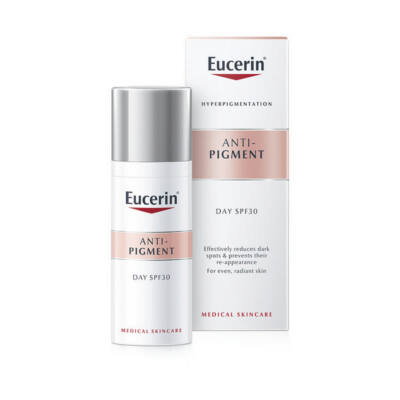 Eucerin Anti Pigment FF30 nappal arckrém 50ml